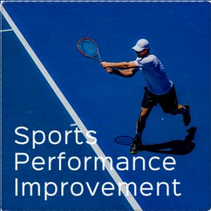 Sport Improvement Link Image