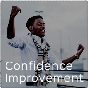 Confidence Improvement Link Image