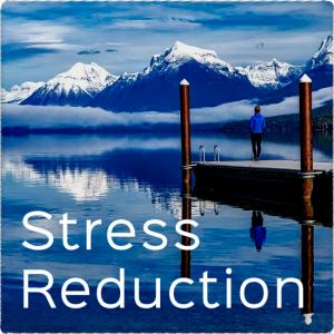 Stress Reduction Link Image
