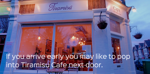 Tiramisu Cafe next door (image file)